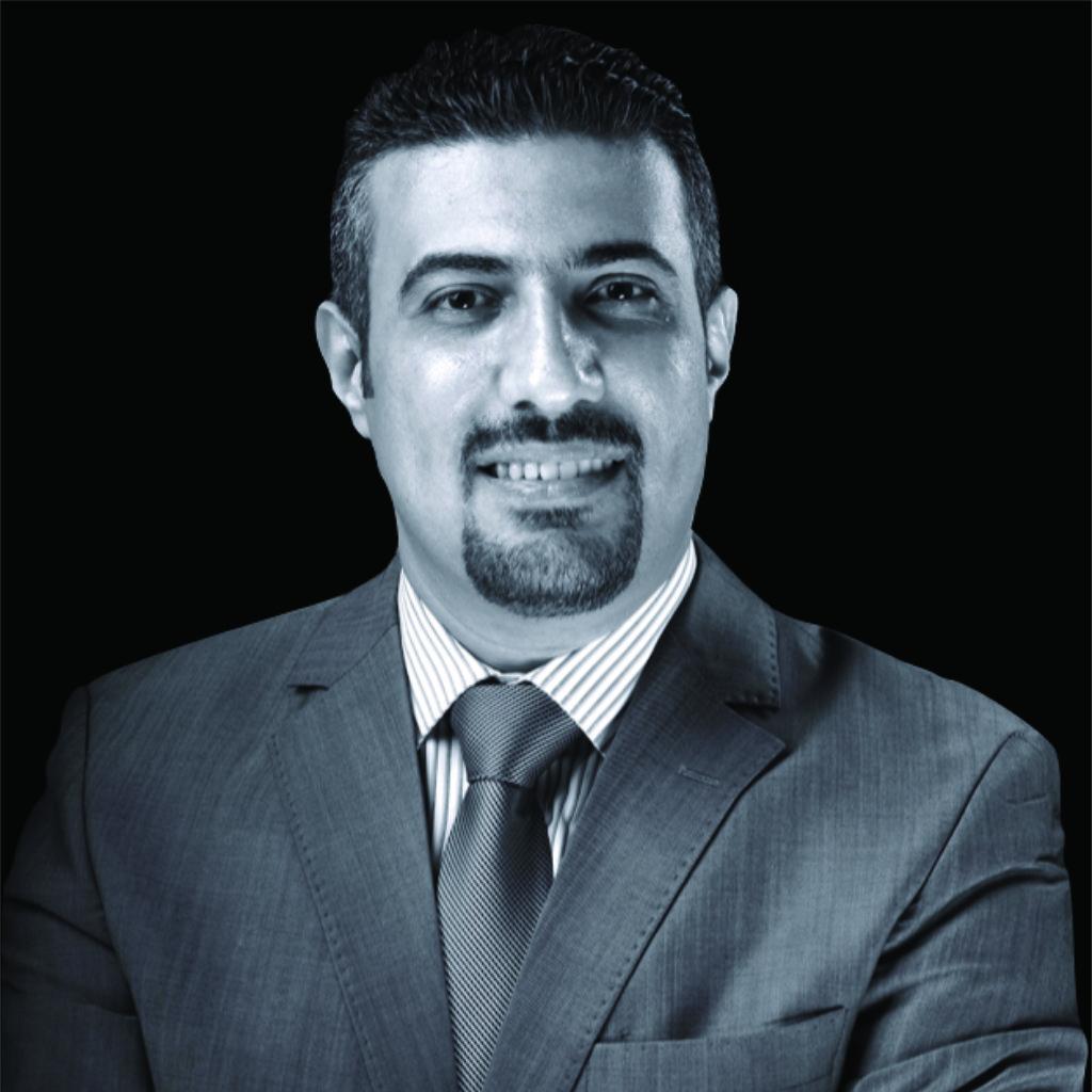 Ahmed Alwaidh