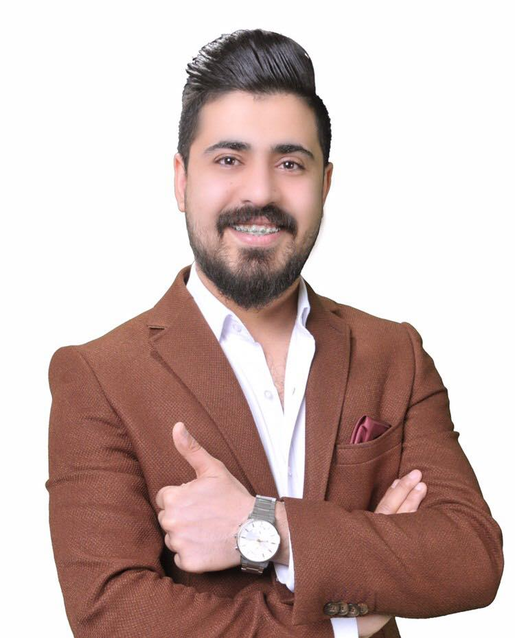 Khalid Jamal Attar