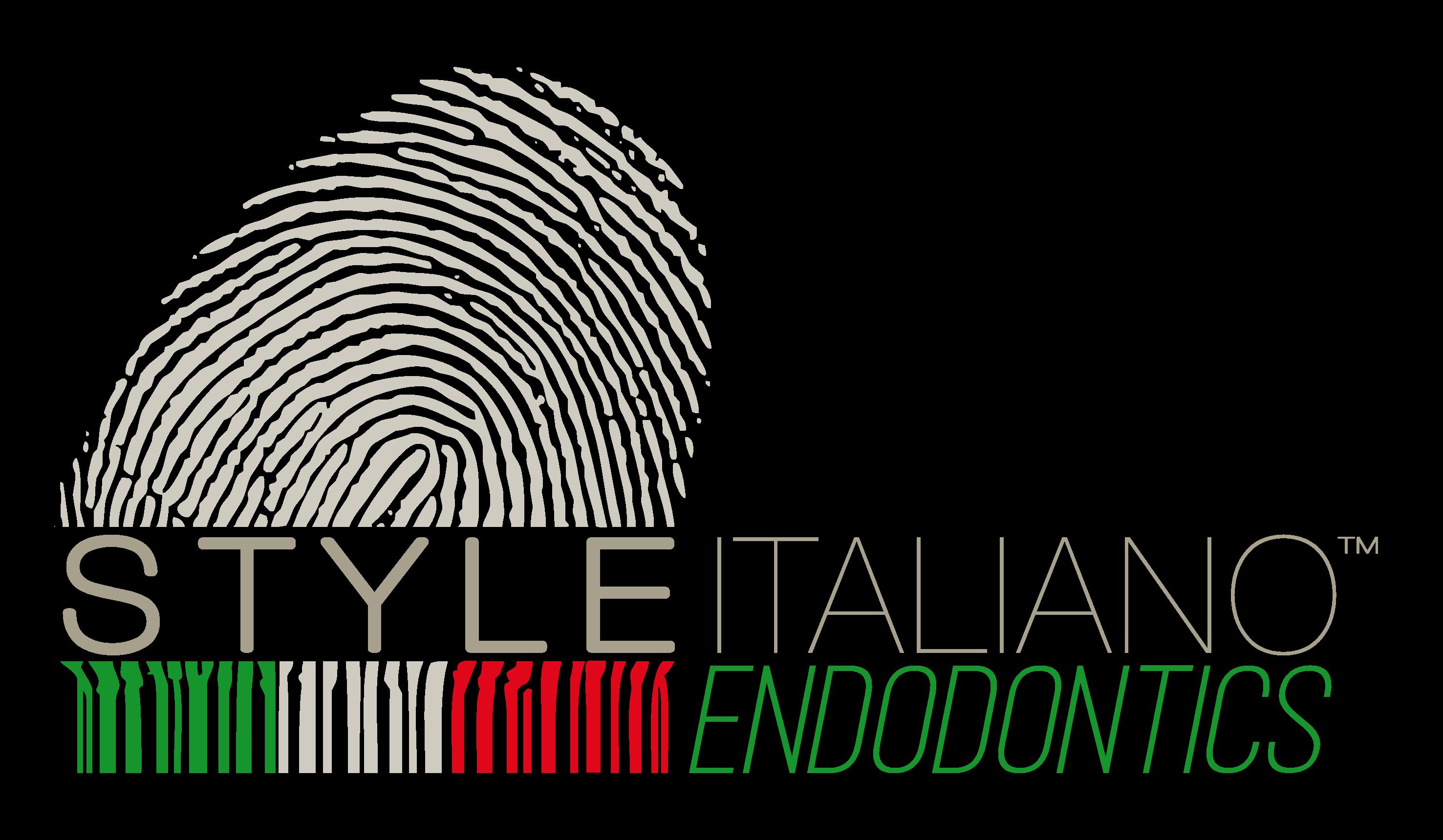 Style Italiano Endodontics Official Logo